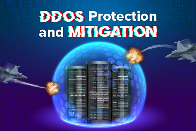 4 Steps for Preventing A DDoS Attack